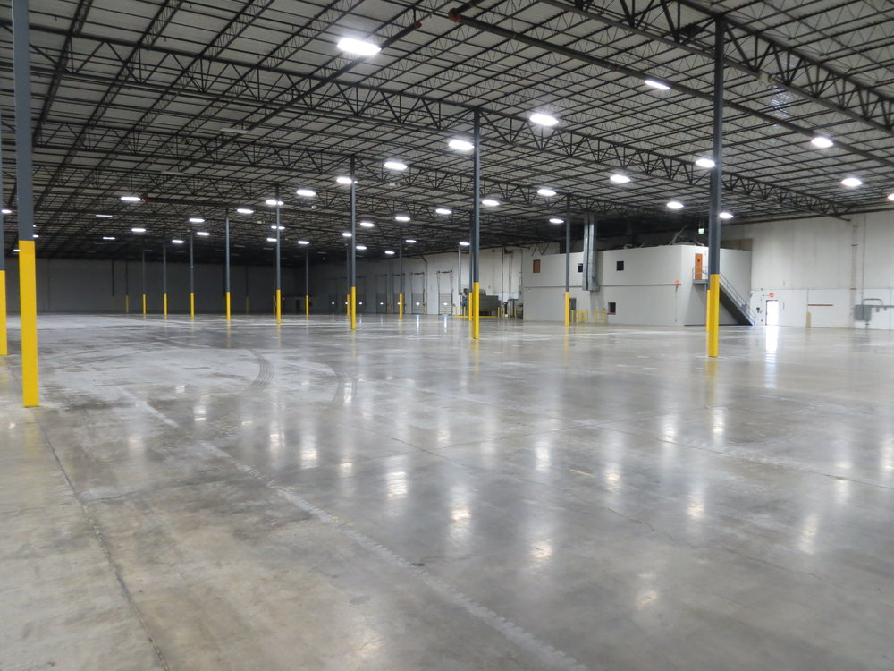 Hamilton Industrial Park