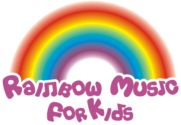 Rainbow Music For Kids