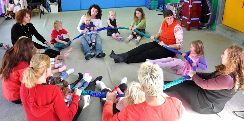 Workshops for Teachers -