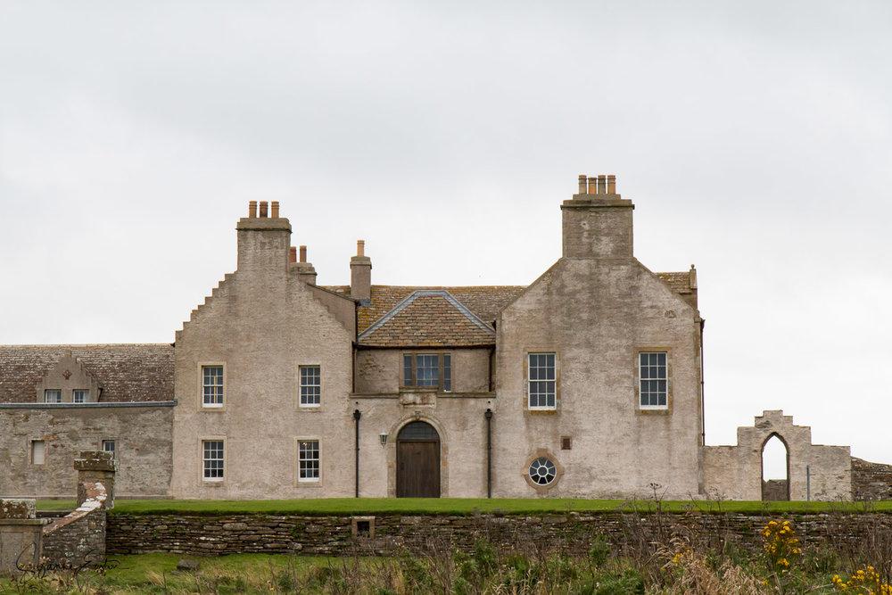 Skaill house