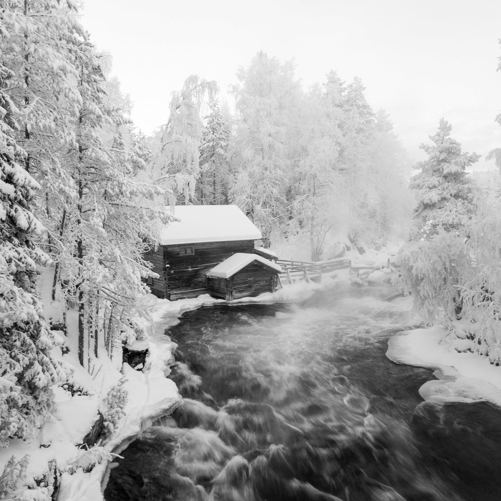 Myllykoski Mill