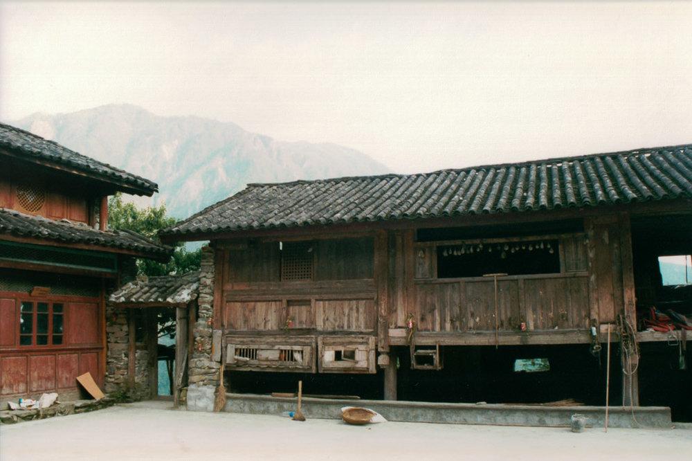 Naxi Guesthouse