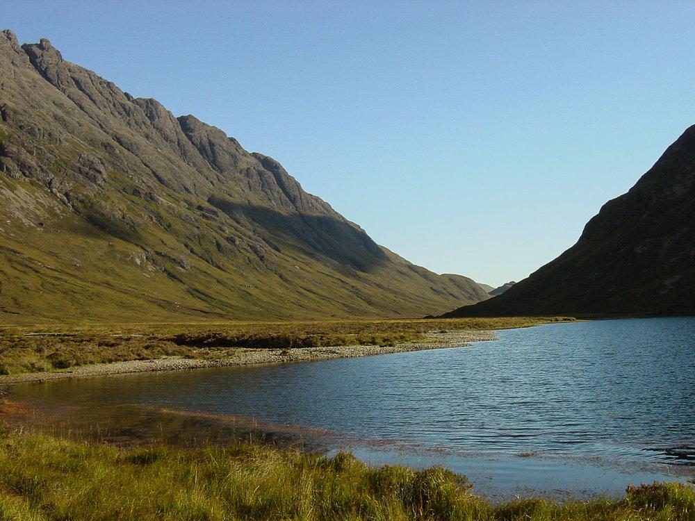 Loch an Athain