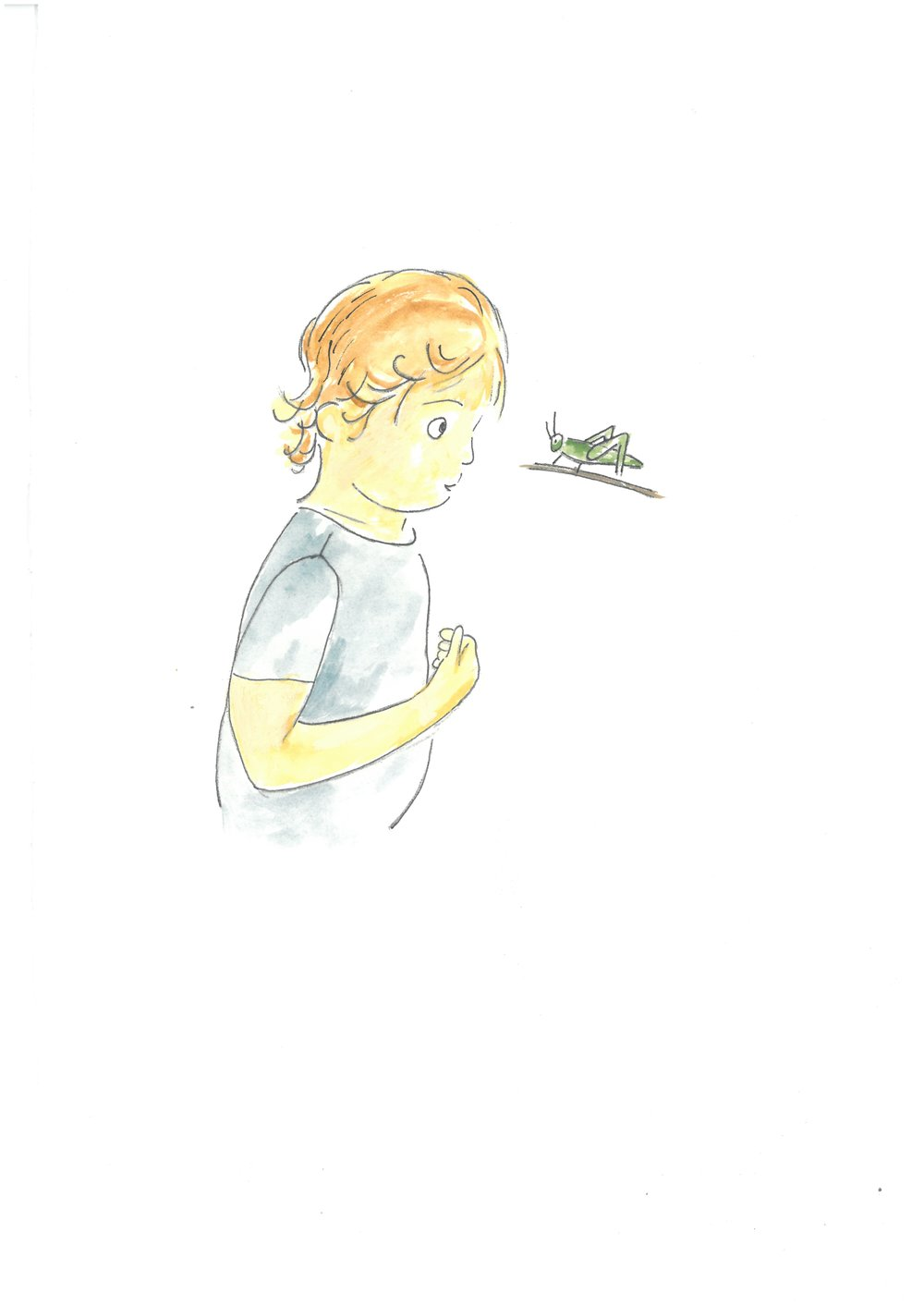 'Una historia preciosa, con estupendas ilustraciones en acuarela. ¡muy recomendable!' Amazon Australia. -