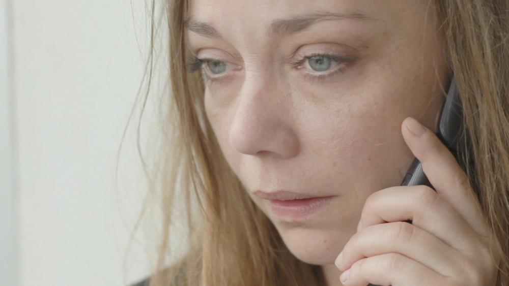 EINA - SHORT FILMDIRECTOR ANDRIAS HØGENNI