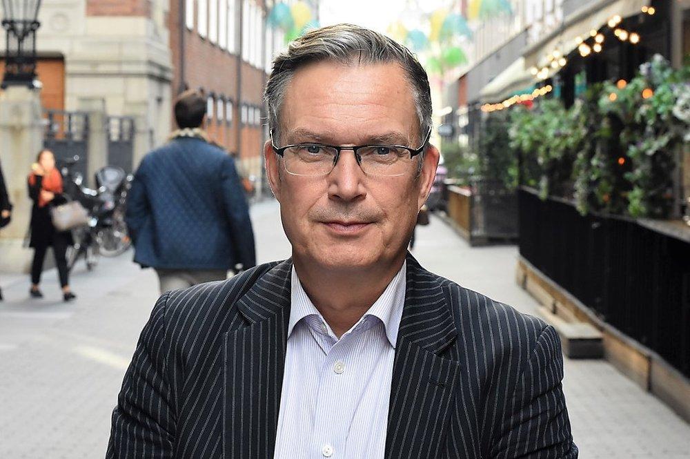 CHRISTER SJÖKVIST - Senior Advisor+46 76 118 02 83christer.sjokvist@odyssey.se