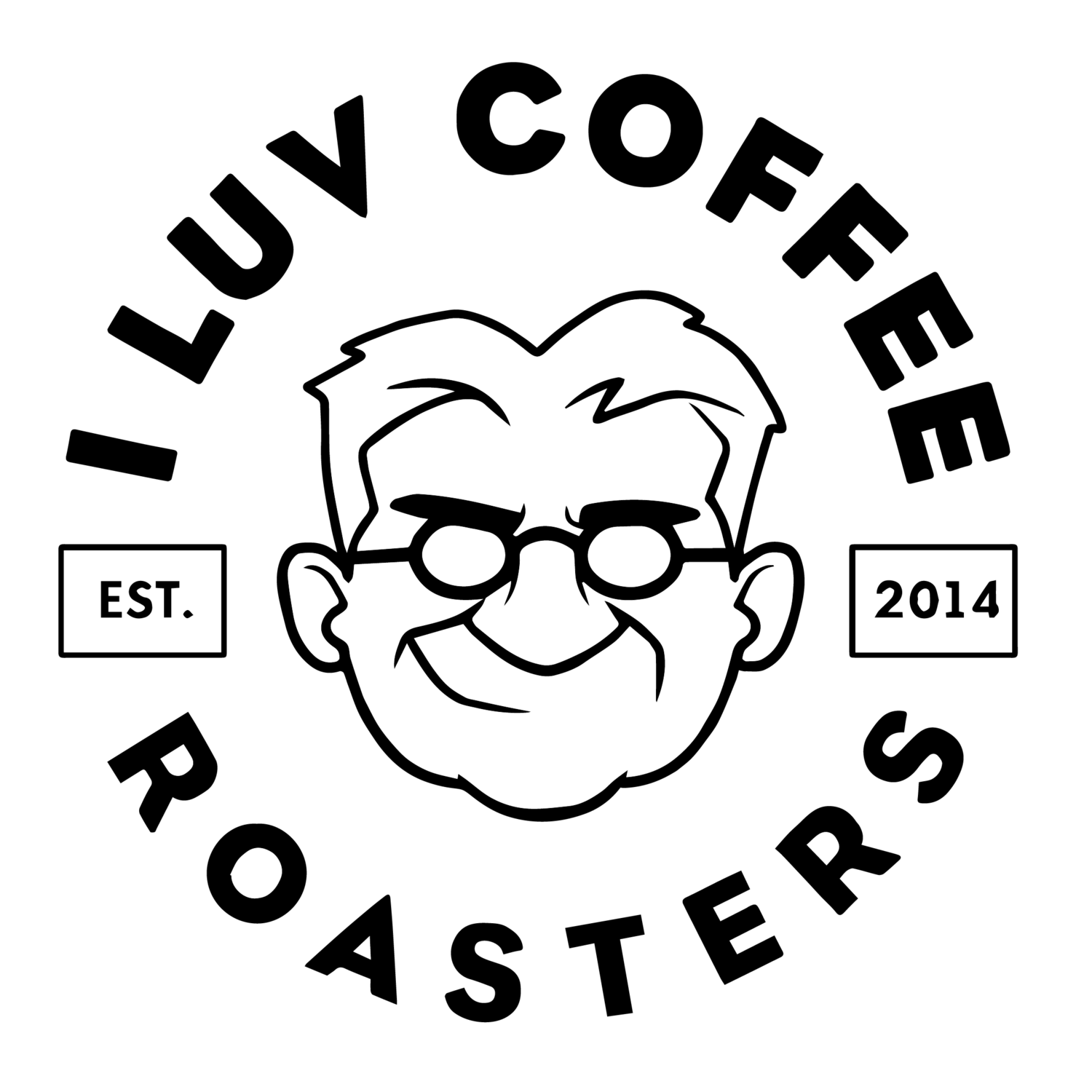 I LUV COFFEE ROASTERS
