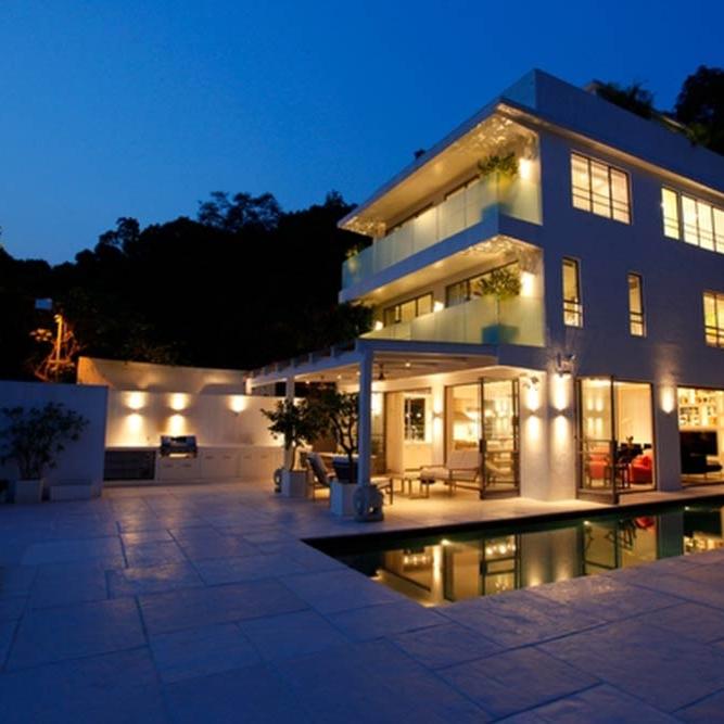 ....Hong Kong residence..ΚΑΤΟΙΚΙΑ ΣΤΟ HONG KONG.... -