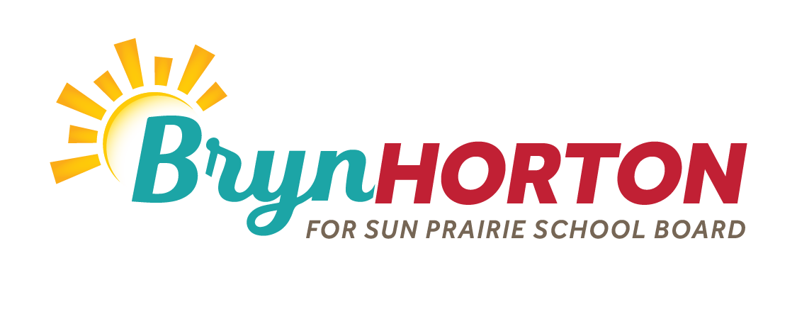 Bryn Horton for Sun Prairie School Board
