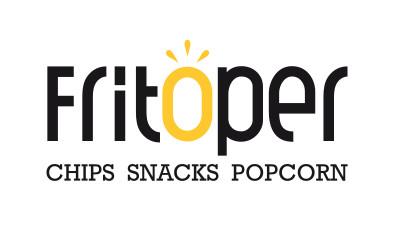 Fritoper es una empresa Valenciana y española dedicada a la fabricación de patatas fritas, snacks, y palomitas microondas.  Posee las mejores y diversas líneas de frito para ofrecer a clientes el mejor producto en cada momento, desarrollando las mejores recetas del mercado.
