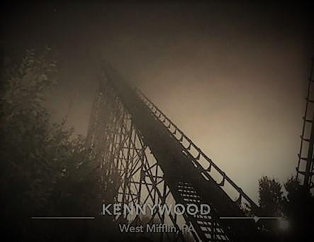 Spooky, Foggy, Frightful Night at Kennywood