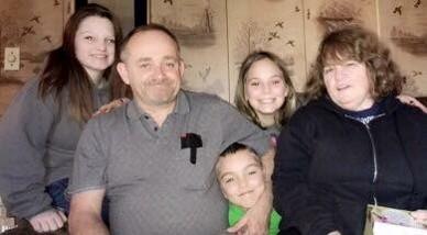 Lexi Mallary's Family