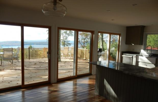 catskill kitchen renovation