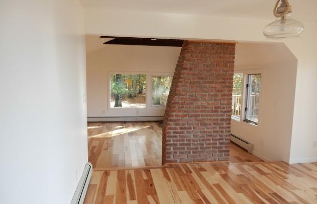 catskill living room renovation