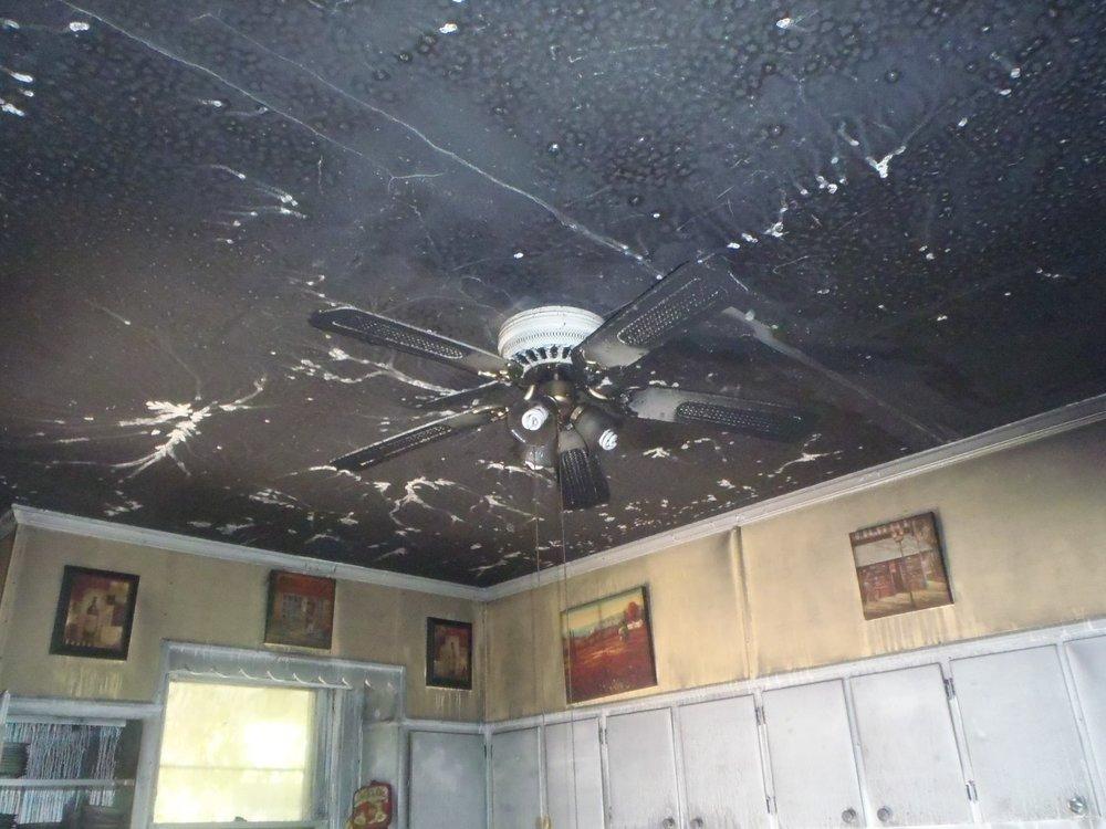 Disaster Repair -
