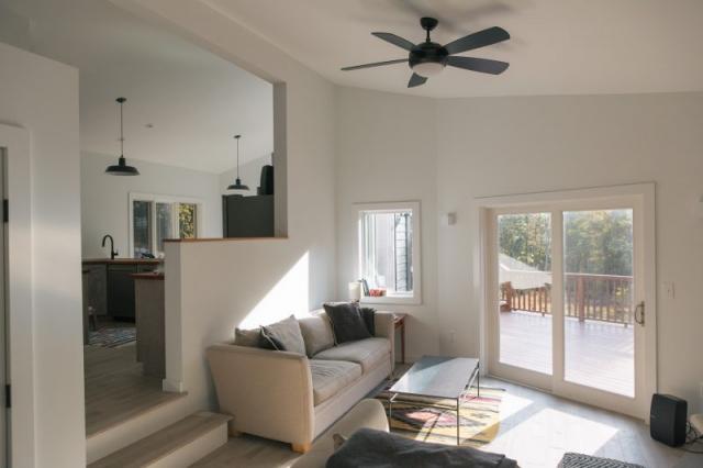 hurley retreat living room