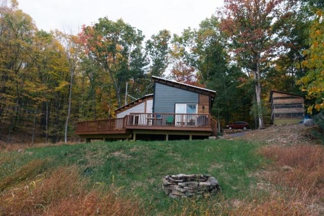 hurley retreat exterior