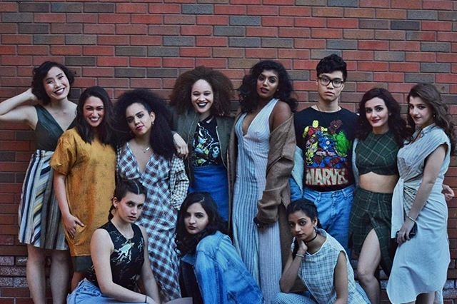 It's an Urban Revolution! 😍😍😍 Featuring looks by @theeyeoffaith 👁 Tag us #styleatmac #statera