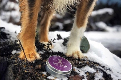 SOOTHING YEAR-ROUND PROTECTION FOR PAWS, NOSES, AND EAR TIPS