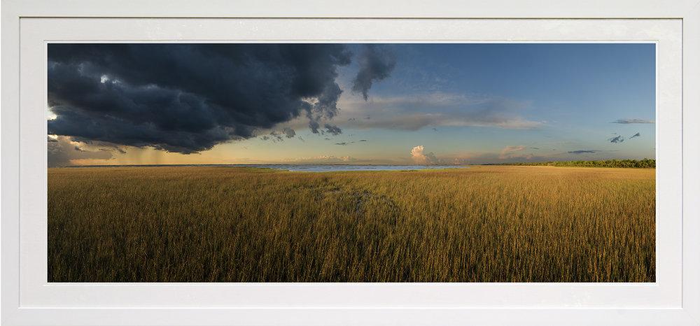 breaking storm: grey bay, sc