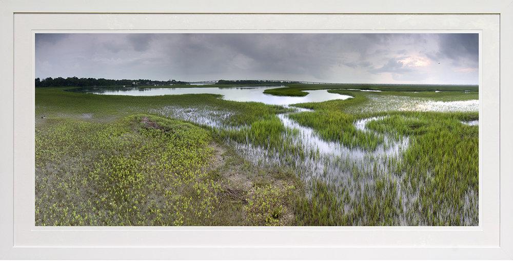 rising tide: hamlin creek, sc