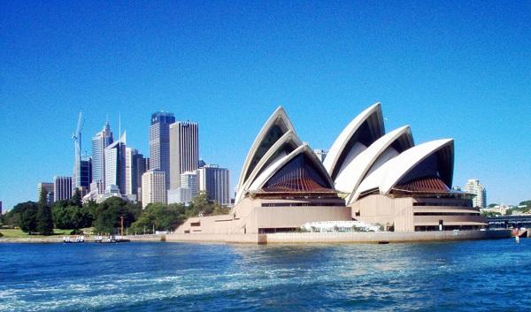 Sydney - New South Wale