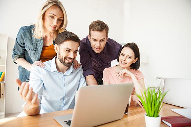 3 Tips To Encourage Consumer Sharing — ERDM Corp.