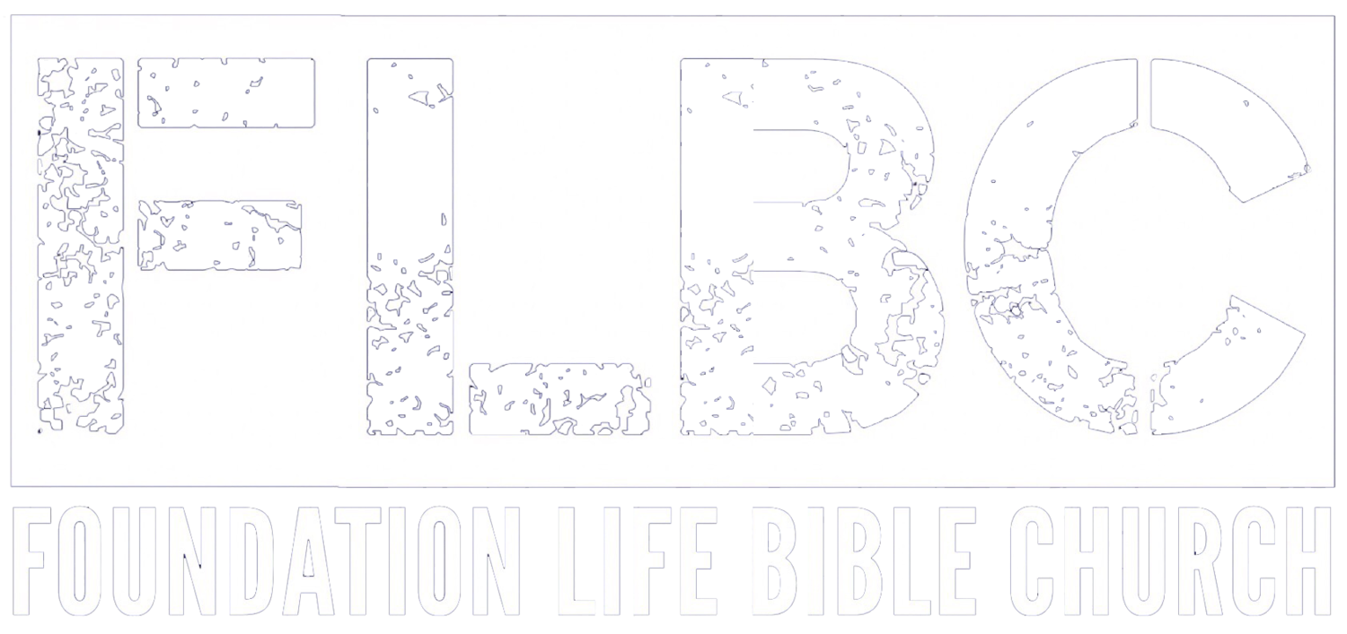 Foundation Life Bible Church