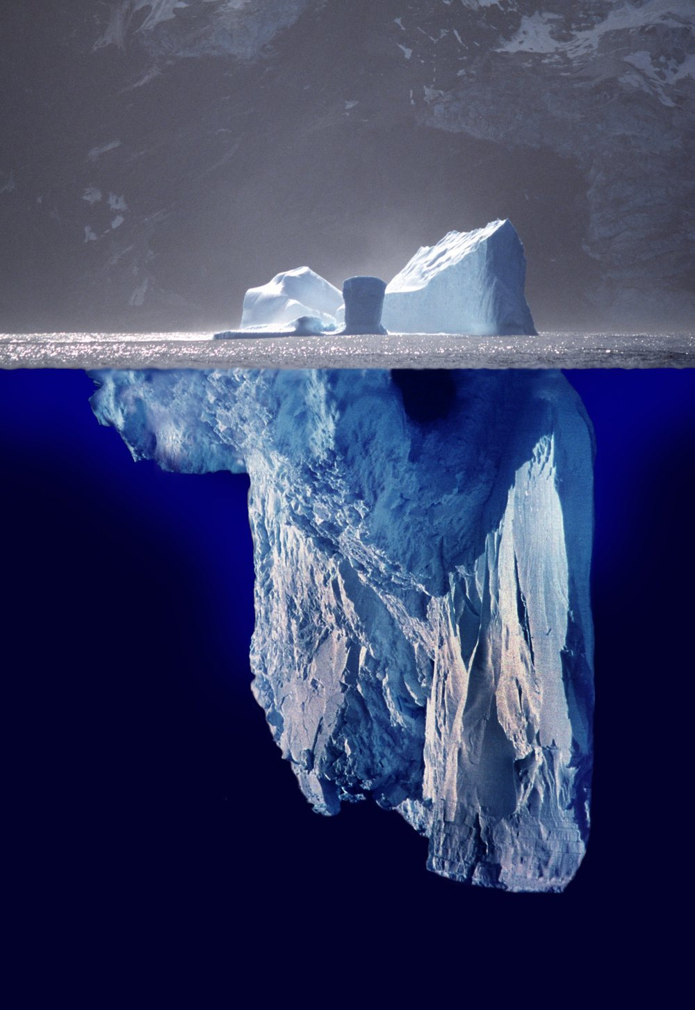 Known Zero Days are just the tip of the iceberg.