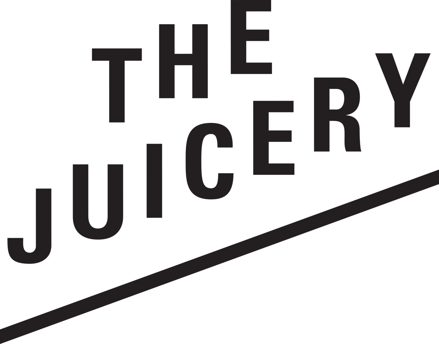 The Juicery - Cold pressed juices