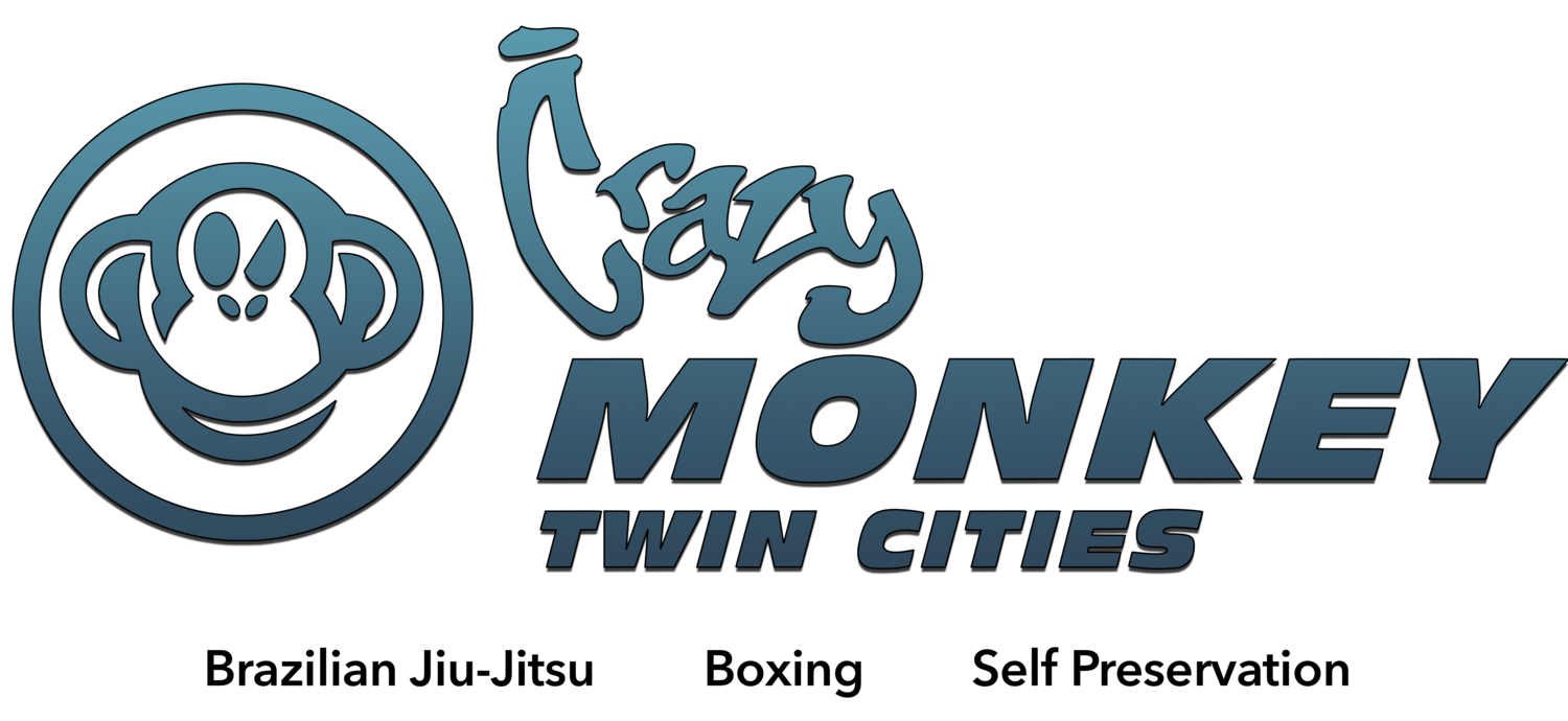 Crazy Monkey Twin Cities