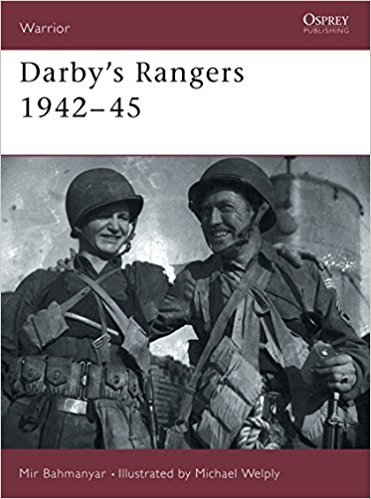 darby, rangers book, mir bahmanyar