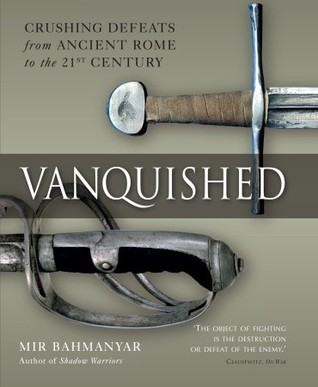 mir bahmanyar, book, vanquished, ancient rome