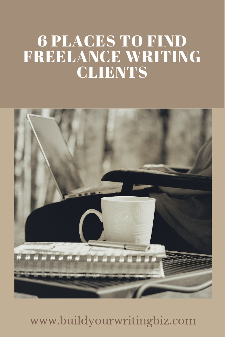 Wondering where you can find highly profitable clients for your freelance writing business? Check out this blog post! You won't have to worry about getting clients if you follow the advice outlined in the post. Take back control, and grow your freelance writing business!