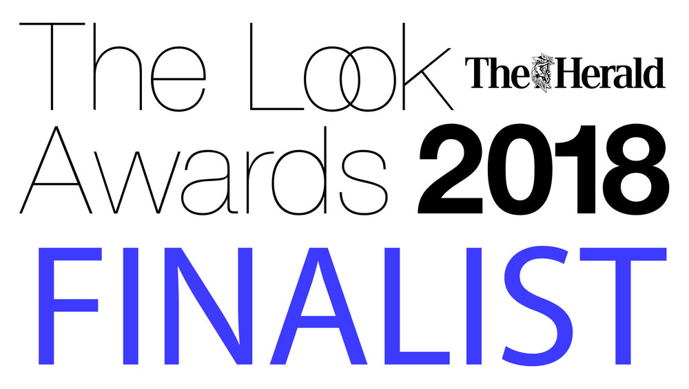 We are excited to be finalists in this year's  LOOK Awards  for small Beauty Salon of the Year and Best Start Up!