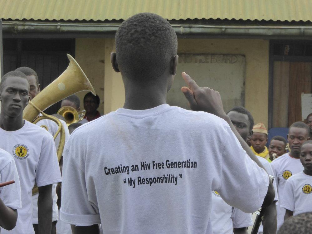 Promoting the HIV response in Uganda.JPG