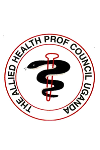 The Allied Health Council of            Uganda