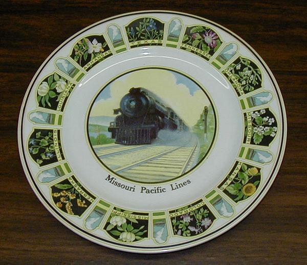 MP RR Plate