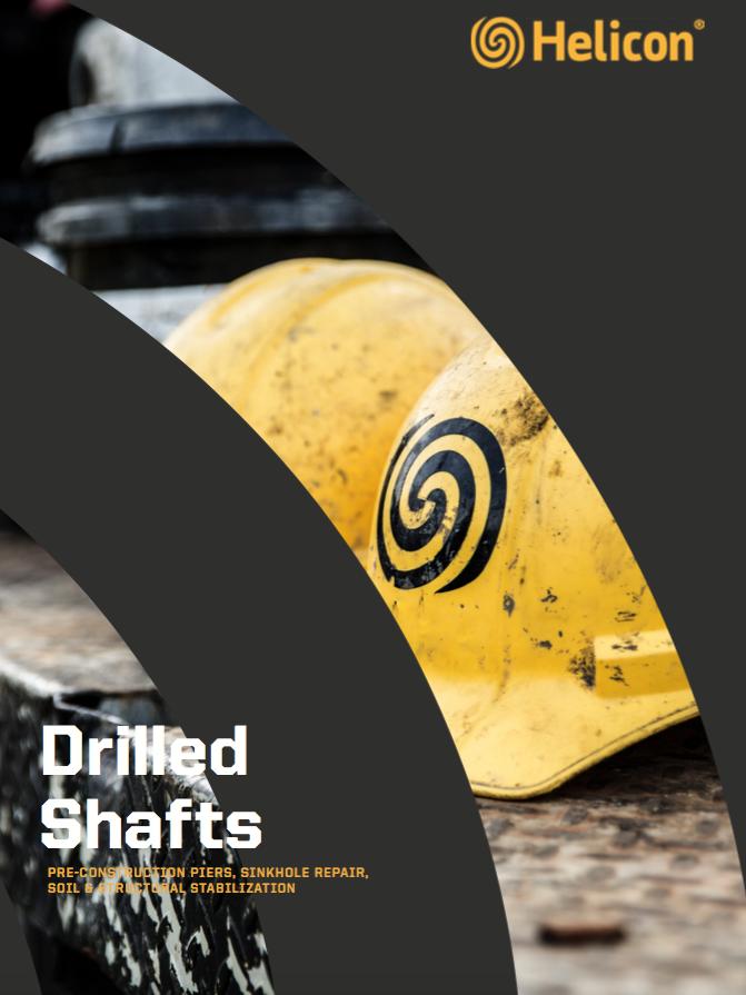 drilled shafts