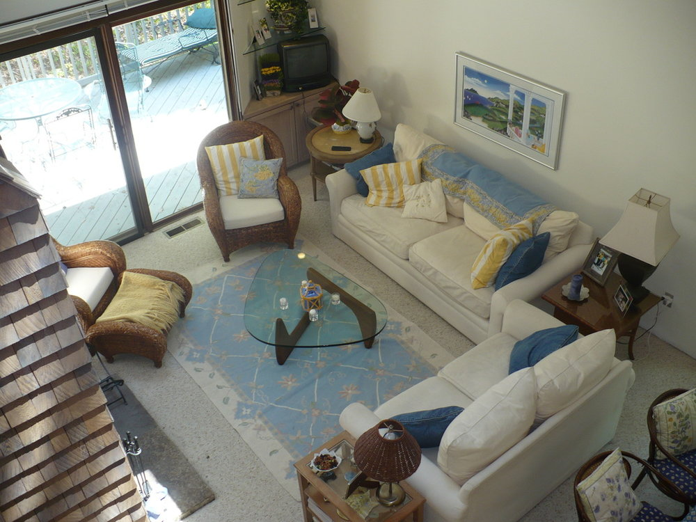 Harbor Springs Cottage Renovation -