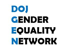 DOJ Gender Equality Network