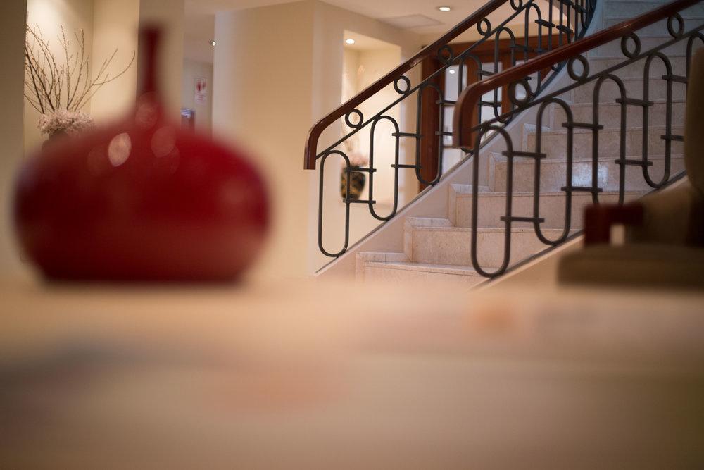 El Hotel -