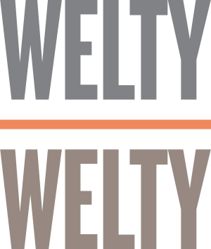 WELTY | WELTY