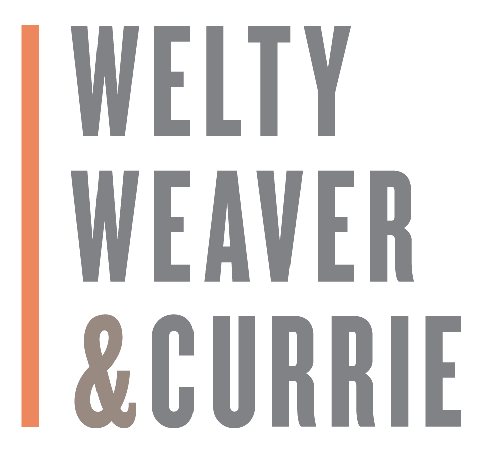 WELTY, WEAVER & CURRIE