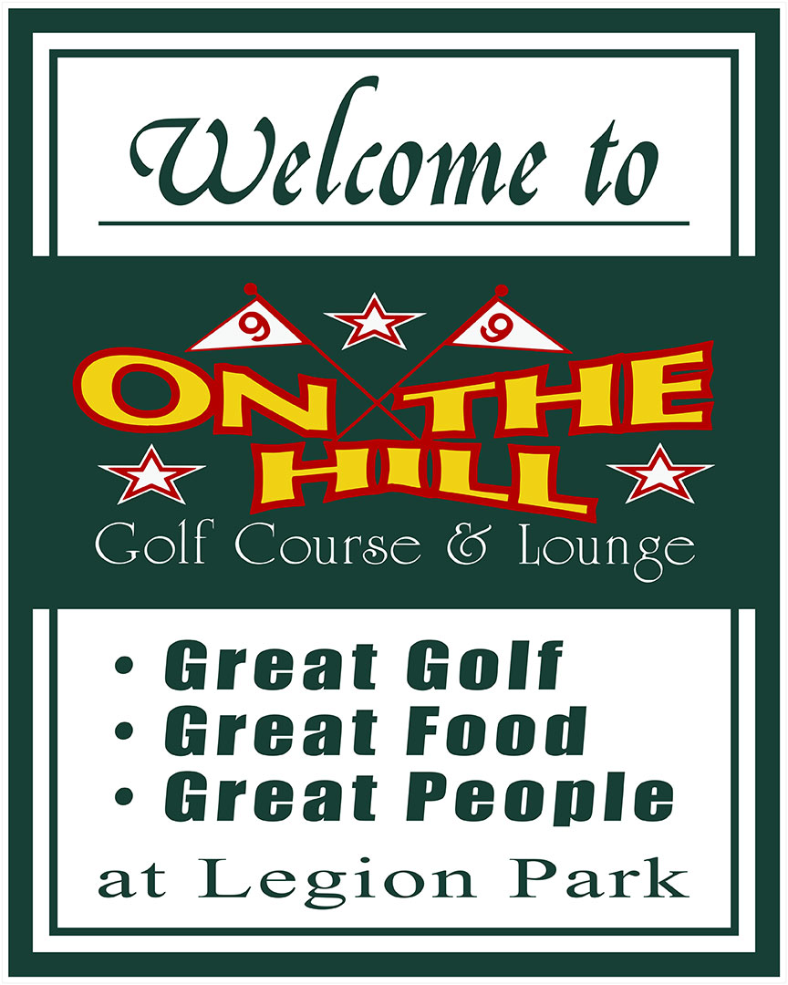 On The Hill Golf Course & Lounge
