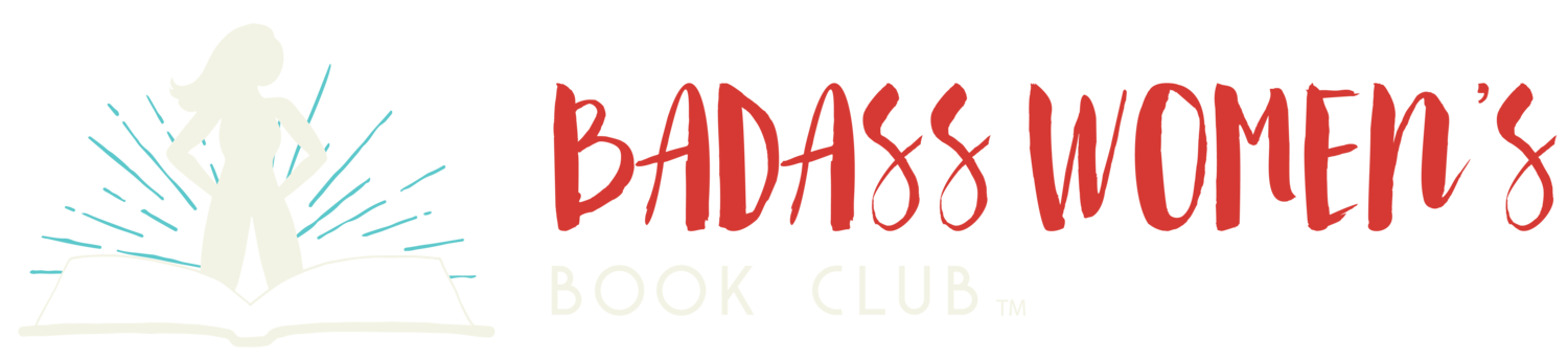 Badass Women's Book Club