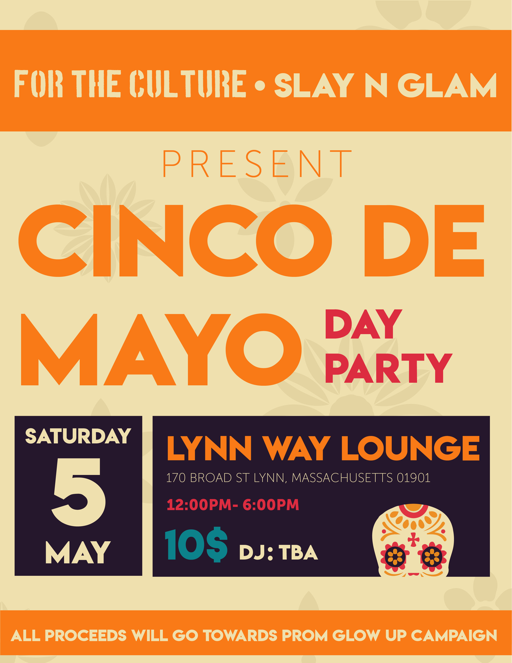 Click for Pics from Cinco De MaYo -