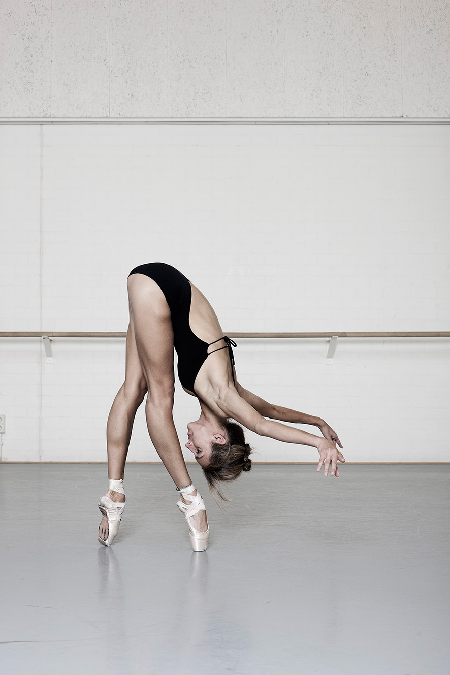 Floor Eimer ©Rob Becker