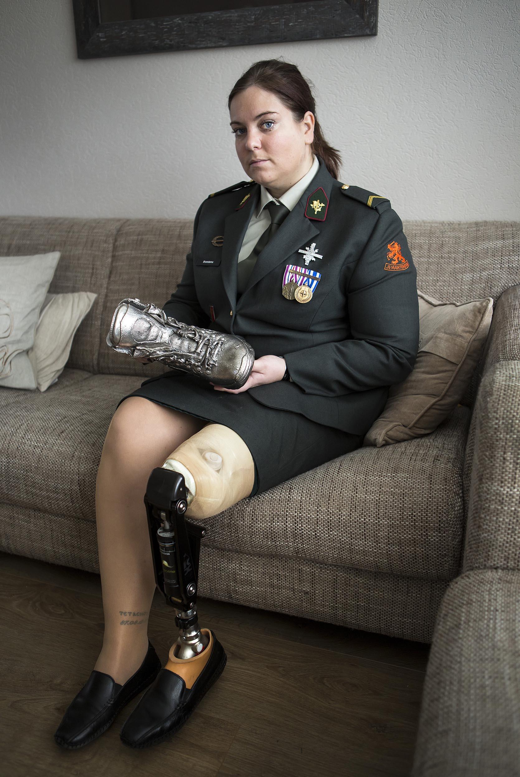 'Veterans'