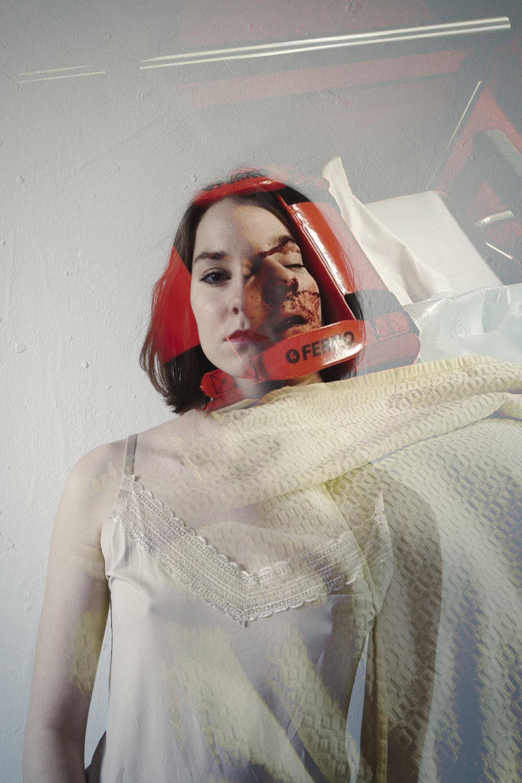© Sabine Woudenberg